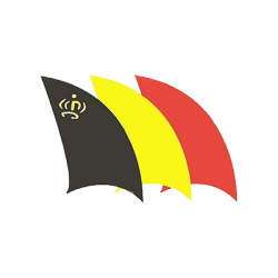 Belgian Sailing 49er Team Men Rio 2016